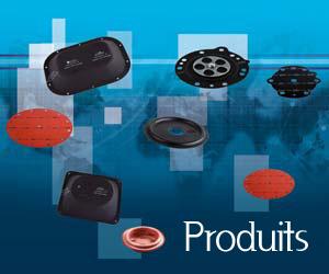 Produits EFFBE fabricant de membranes industrielles